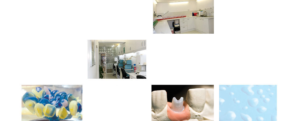 Labtech Dental Lab - Slider image